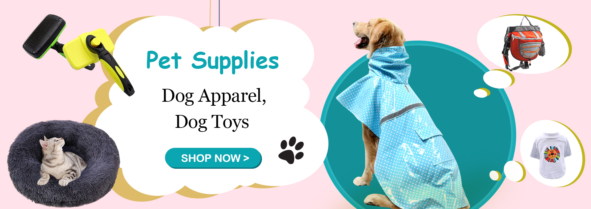 Cheap Pet Supplies Online