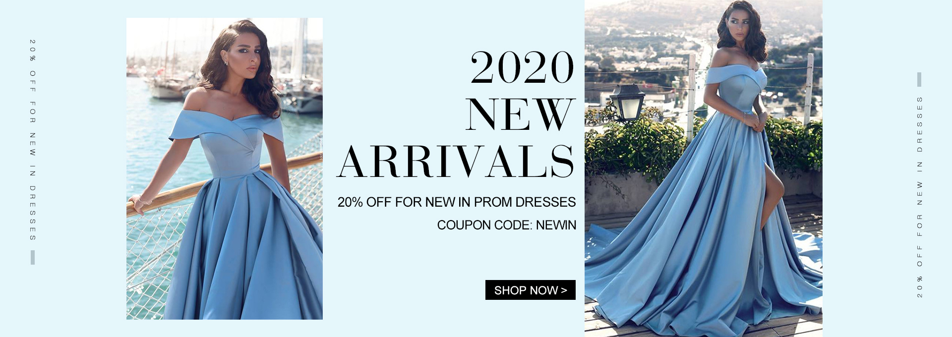New Arrival Prom Dresses
