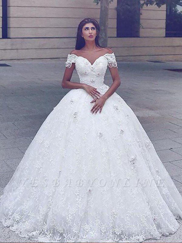 Shabby Chic Shabby Chic  Straps Chapel Train Sleeveless Sexy Mermaid Lace Wedding Dresses