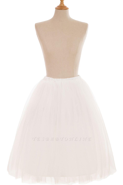 Nifty Short A-line Mini Skirts   Elastic Women's Skirts