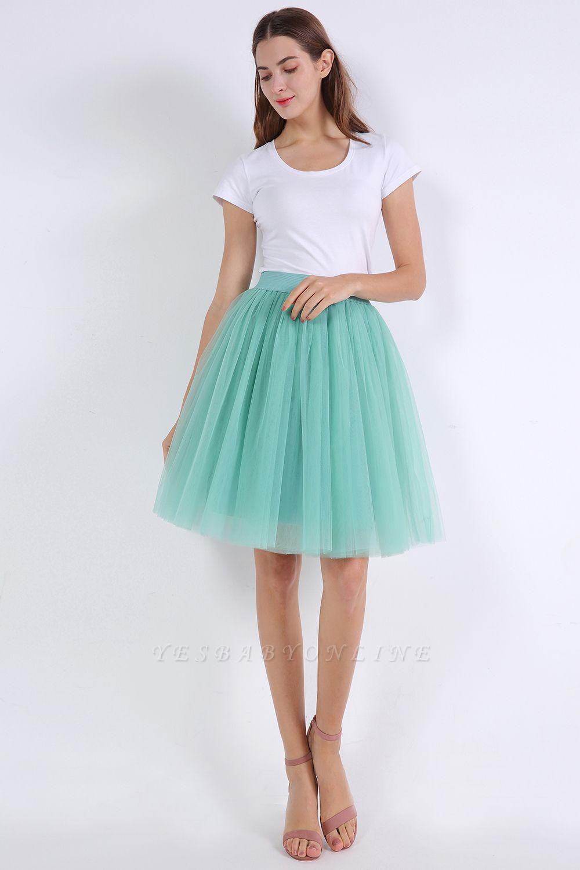 Bella Belle | Royal Blue Princess Ball Gown Skirt