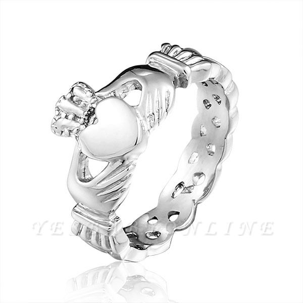 Fashion Sterling 925 Silver Ring?