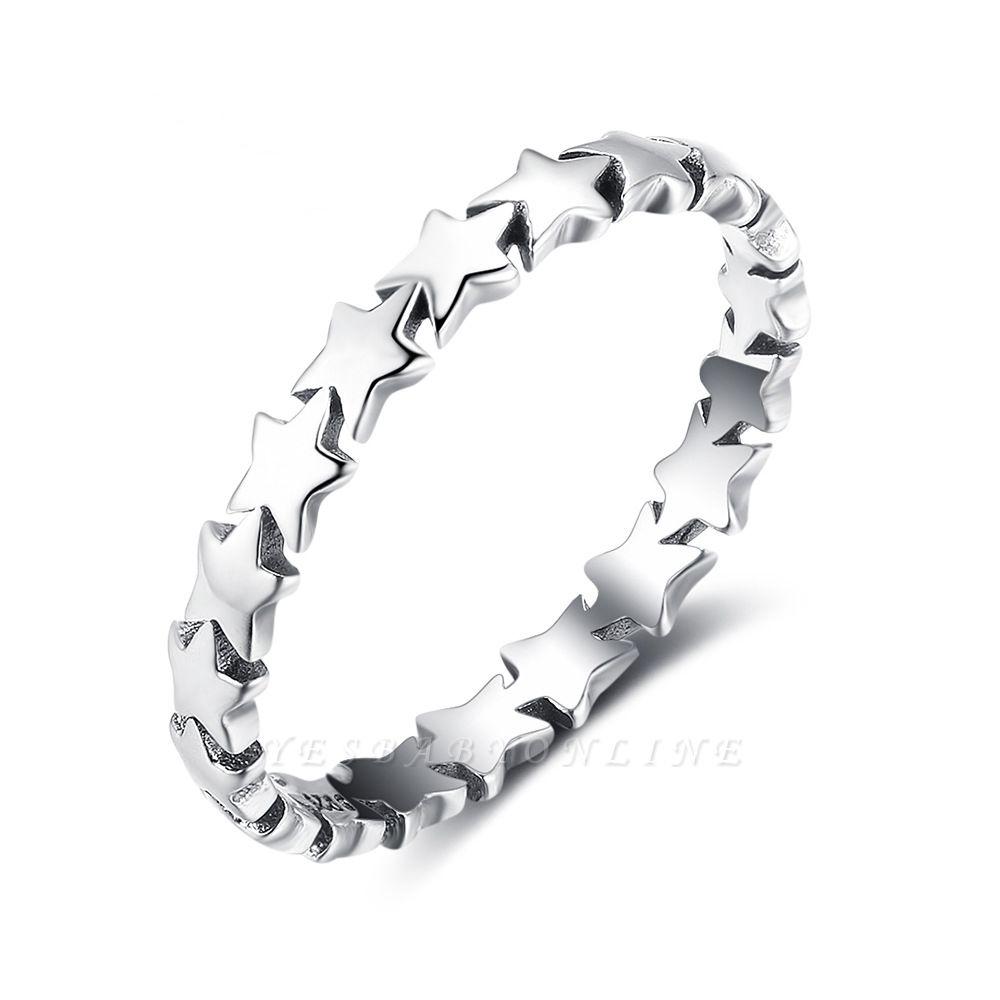 Sterling 925 Silver Ring? for Girls