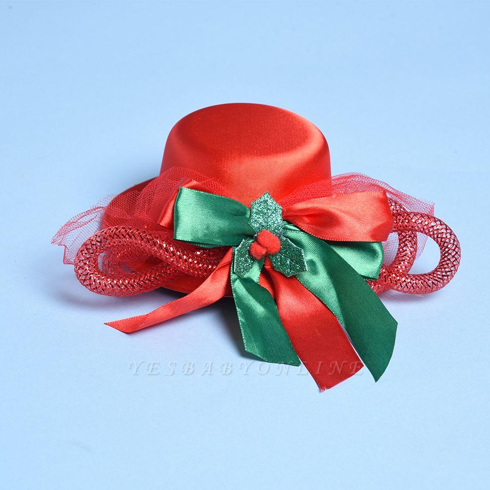 Christmas Decoration Cap, Xmas Ornaments Hats