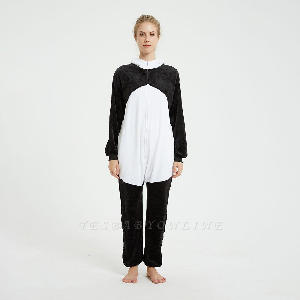 Cute Hoodie Pyjamas for Women Panda Onesies