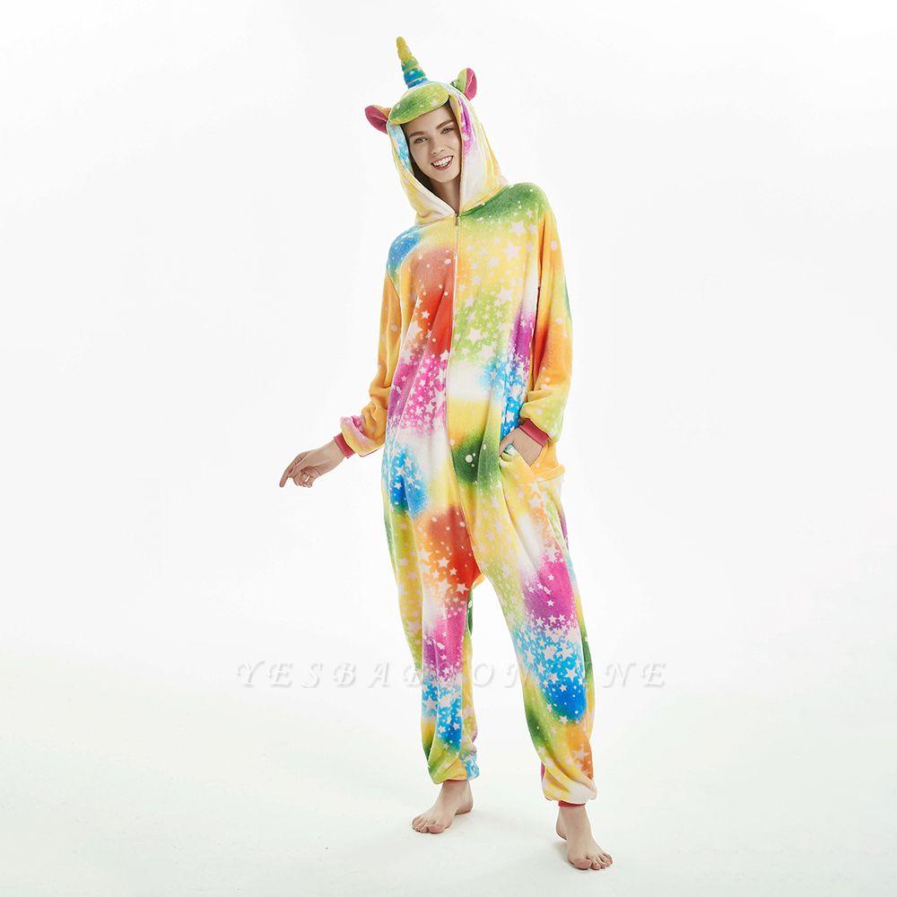 Downy Adult Onesies Pajamas for Girls