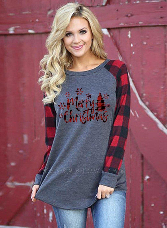 Women's Christmas Series Casual Sweatshirt