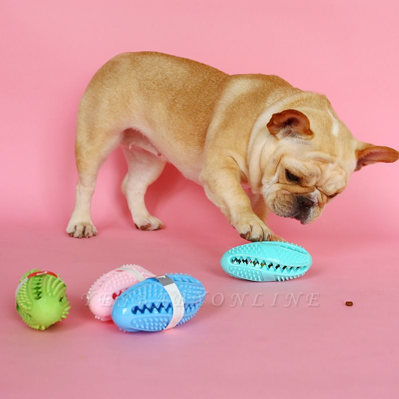 Pet Chew Toys for Dogs |Pets Cats Interactive Griding Teeth Toys