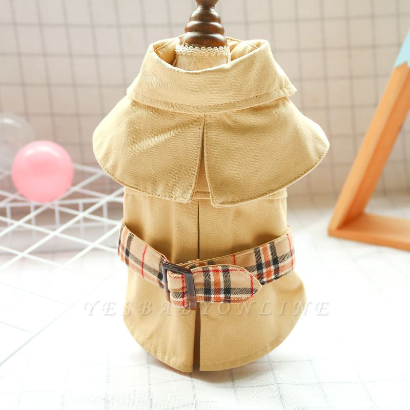 Gentle Apparel for Puppy Boy Dog Clothes Cheap
