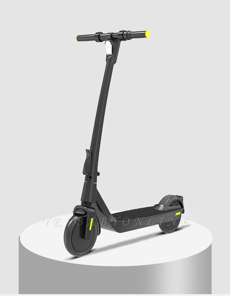 Seat Foldable Hoverboard Fat Tire Electric Scooter