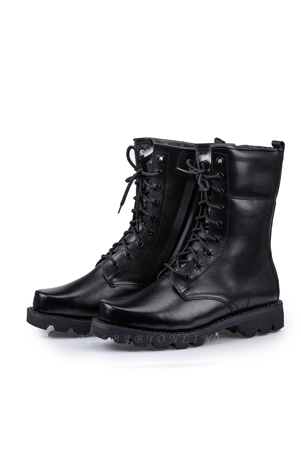 Waterproof Military Tactical Boots Army Jungle Boots Outdoor Sneaker On Sale