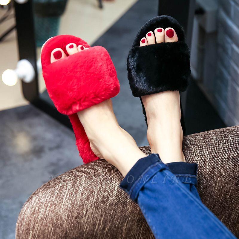 SD1100 Women Slippers On Sale