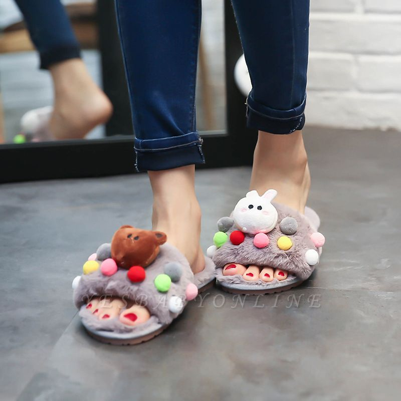 SD1130 Women Slippers On Sale