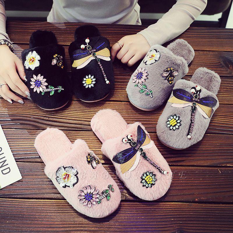 SD1096 Women Slippers On Sale