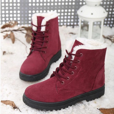 Women's Winter Boots & Snow Boots On Sale_3