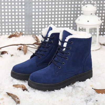 Women's Winter Boots & Snow Boots On Sale_1