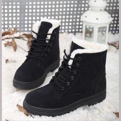 Women's Winter Boots & Snow Boots On Sale_4