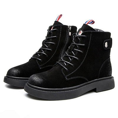 Grind Leather Boots On Sale_3