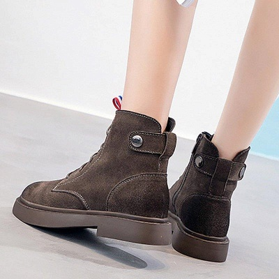 Grind Leather Boots On Sale_7