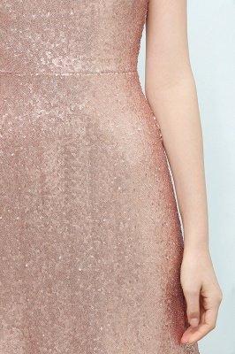 A-line Sequined Scoop Sleeveless Floor-Length Bridesmaid Dress_6