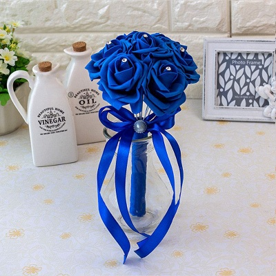 Small Bouquet in Multiple Colors with Robbin_19