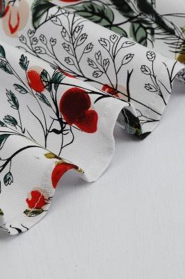 Wonderful Scoop Sleeveless A-line Zipper Fashion Dresses | Knee-Length Women's Dresses_10
