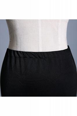 Badia | Cheap Black Mermaid Petticoat_8
