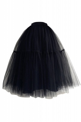 Bambi | Cheap Black Ball Gown Petticoat_14