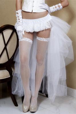 White High Low Petticoat_9