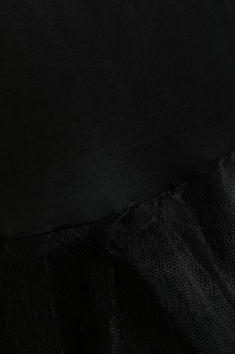 Badia | Cheap Black Mermaid Petticoat_10