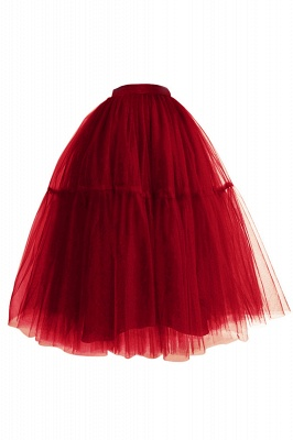 Bambi | Cheap Black Ball Gown Petticoat_3