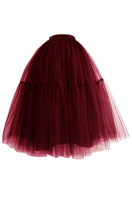 Bambi | Cheap Black Ball Gown Petticoat_4