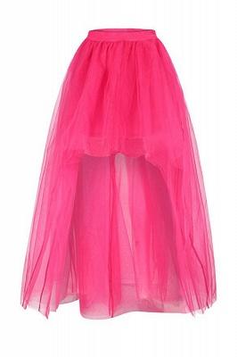 Blossom   Black Tassel High Low Petticoat_19