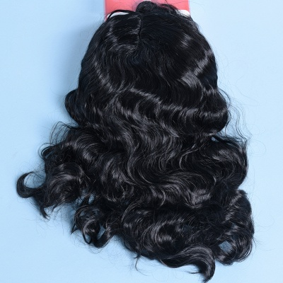 Long Natural Wavy Synthetic Wigs for Women_7
