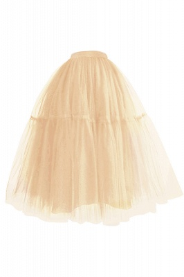 Bambi | Cheap Black Ball Gown Petticoat_7