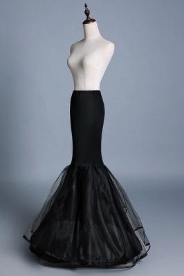 Badia | Cheap Black Mermaid Petticoat_5