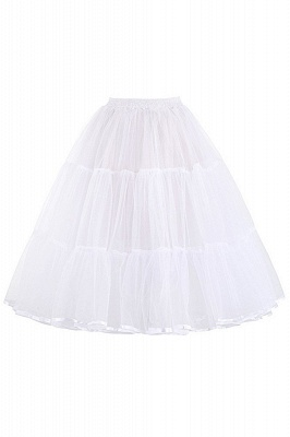 Beth Elizabeth | Puffy Petticoat with Layers_1