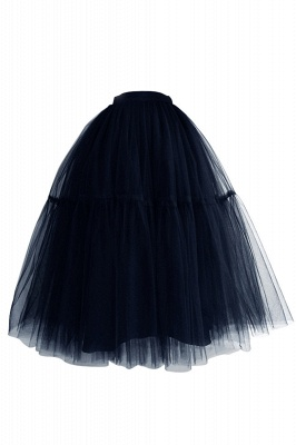 Bambi | Cheap Black Ball Gown Petticoat_9