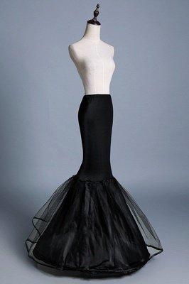 Badia   Cheap Black Mermaid Petticoat_4
