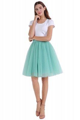 Bella Belle | Royal Blue Princess Ball Gown Skirt_31
