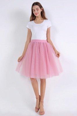 Bella Belle | Royal Blue Princess Ball Gown Skirt_53