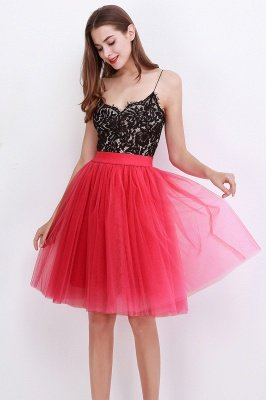 Bella Belle | Royal Blue Princess Ball Gown Skirt_3