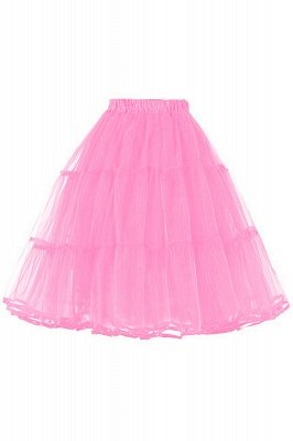 Beth Elizabeth | Puffy Petticoat with Layers_2