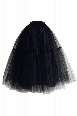 Bambi   Cheap Black Ball Gown Petticoat_14