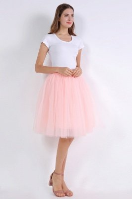 Bella Belle | Royal Blue Princess Ball Gown Skirt_42