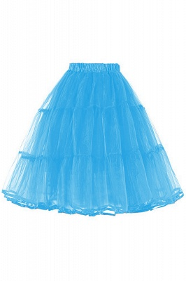 Beth Elizabeth | Puffy Petticoat with Layers_5