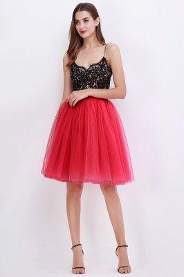 Bella Belle | Royal Blue Princess Ball Gown Skirt_19