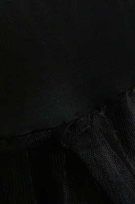 Badia   Cheap Black Mermaid Petticoat_10