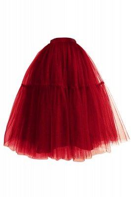 Bambi   Cheap Black Ball Gown Petticoat_3