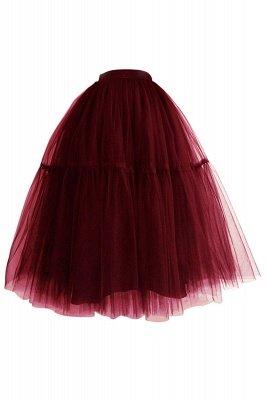 Bambi   Cheap Black Ball Gown Petticoat_4